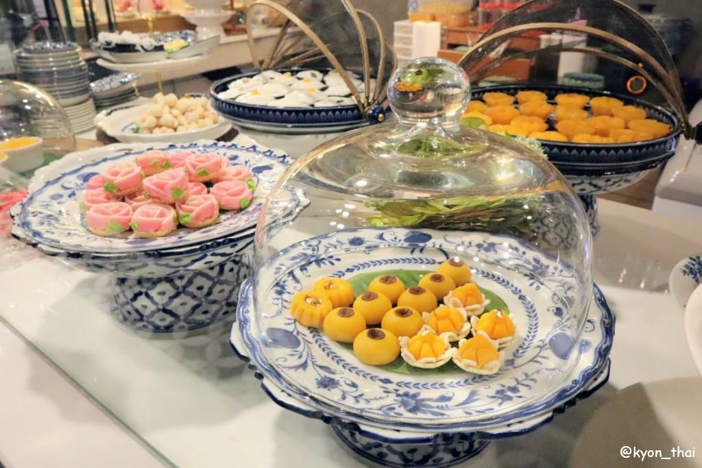 V'Lachaタイ伝統菓子